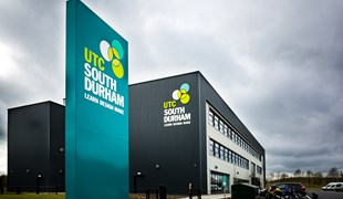 UTC South Durham - Learn, design and make your future